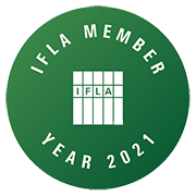 IFLA Member Badge 2021