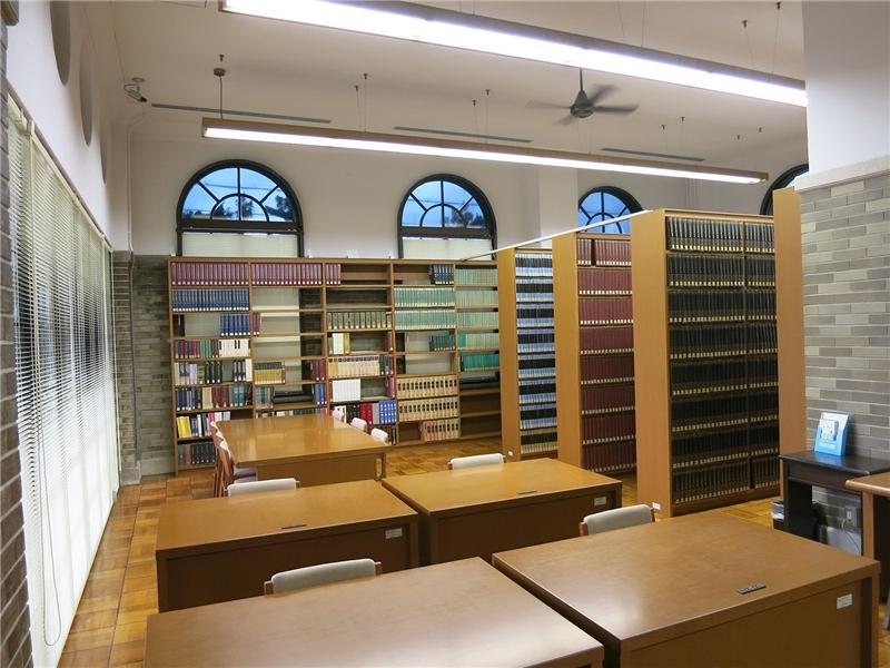 京都大學人文科學研究所東亞人文情報學研究中心