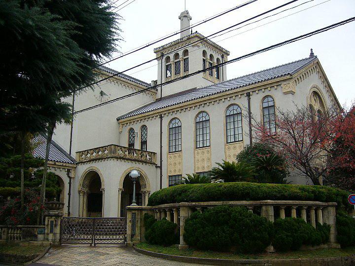 京都大學人文科學研究所
