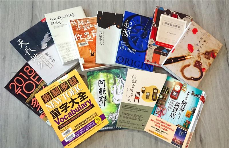 圖2:語言文學類圖書出版量及銷售都創佳績