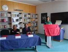 The NCL and the University of Ljubljana cooperate to establish a TRCCS
