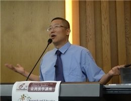 Prof. Chu Ping-tzu Visits Seoul's Yonsei University to Deliver a Taiwan Lecture on Chinese Studies