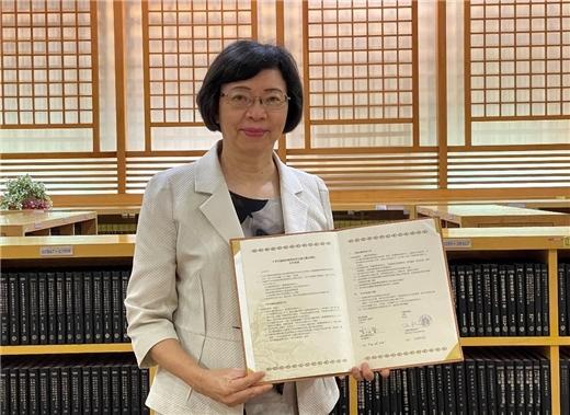 國圖推展國際學術交流,「臺灣漢學資源中心」再增一處