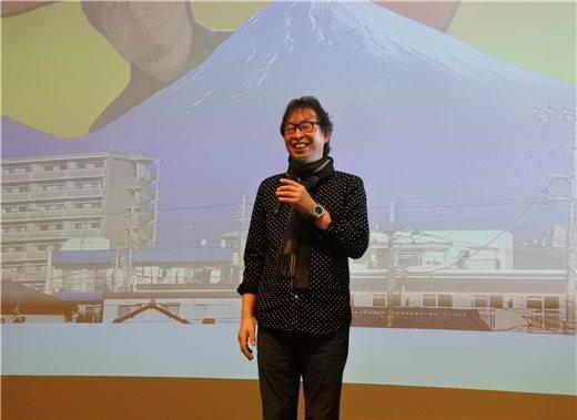 日本人氣繪本作家宮西達也超神奇魔法繪本講座 精彩落幕
