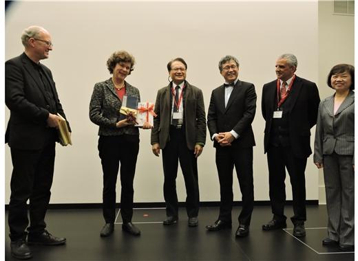 典範的重思──國圖與德國萊比錫大學舉辦臺灣漢學講座與「道教與地方宗教」研討會、展覽等系列活動