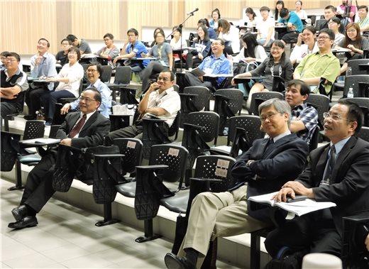 「華語語系與南洋書寫」國際學術研討會11月26日圓滿閉幕