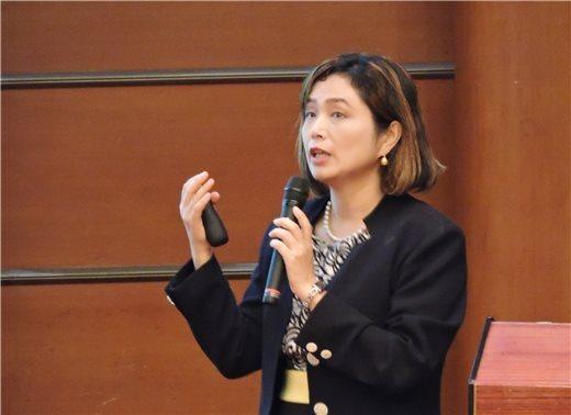 秋季講座: 林淑慧教授,主講「脈絡的意義:臺灣遊記時空之旅」
