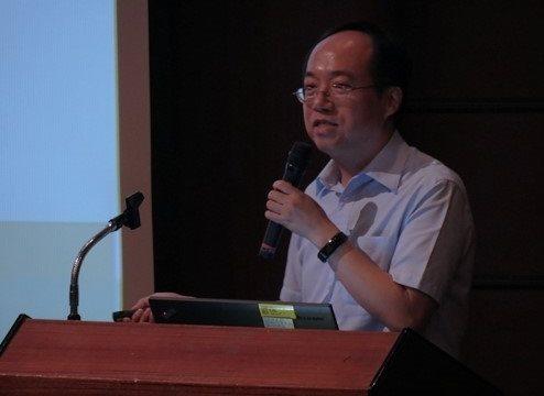 秋季講座第三場巫仁恕教授主講「明清士大夫的旅遊風與遊記書寫」