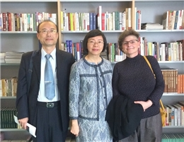 Taiwan's Academic Influence Extends to Central and Eastern European Countries