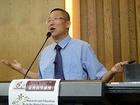 臺灣的數位人文研究與教育