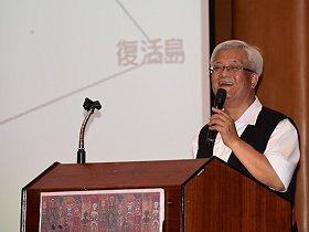 用筆來唱歌:臺灣原住民文學的生成與發展