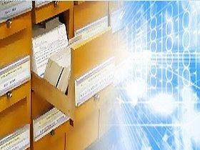 107年圖書館資訊組織基礎訓練