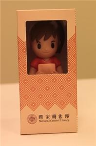 NCL doll(girl)